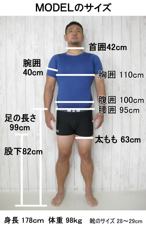 (大きいサイズ)最新サイズ表記